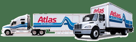Moving & Storage Company