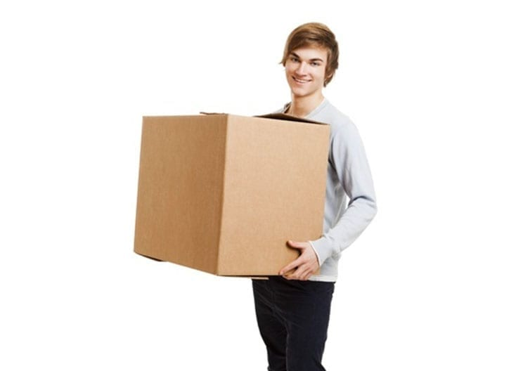 What to Wear During a Move