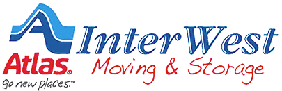 InterWest Moving & Storage Logo