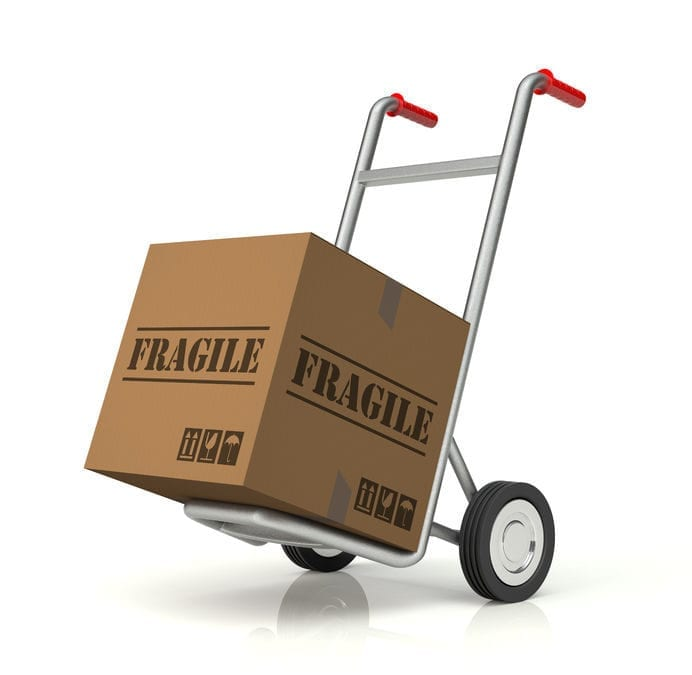 5 Things Movers Don't Want to Touch