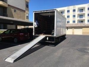 realtor moving company
