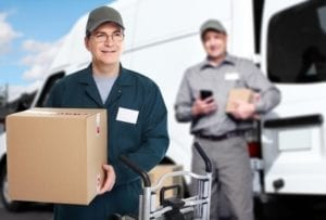 benefits from moving services