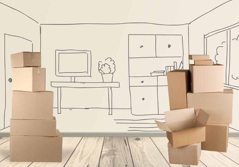 Moving Stress, How to Handle It!