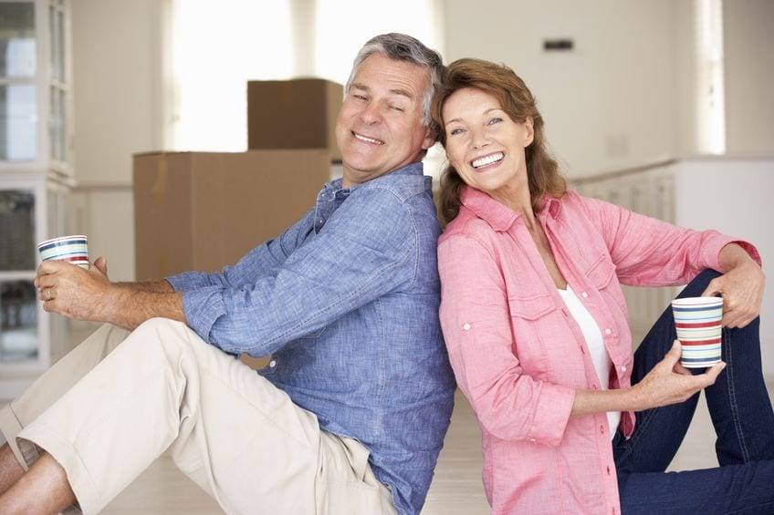 Seniors Moving Services - Information & Tips