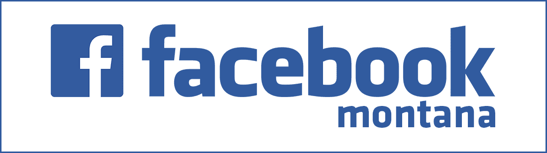 Logo of Facebook Montana Moving Channel