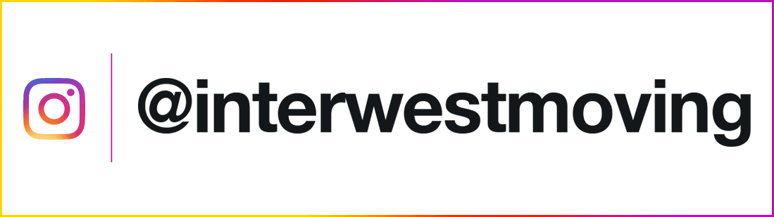 InterWest Instagram channel logo