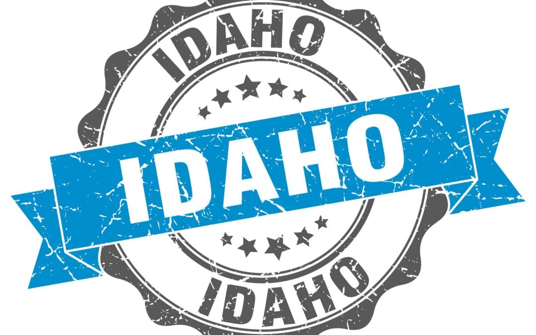 Top 5 Cities to move to in Idaho