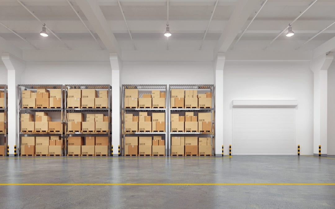 What to Look for When Deciding on a Warehouse for Storage