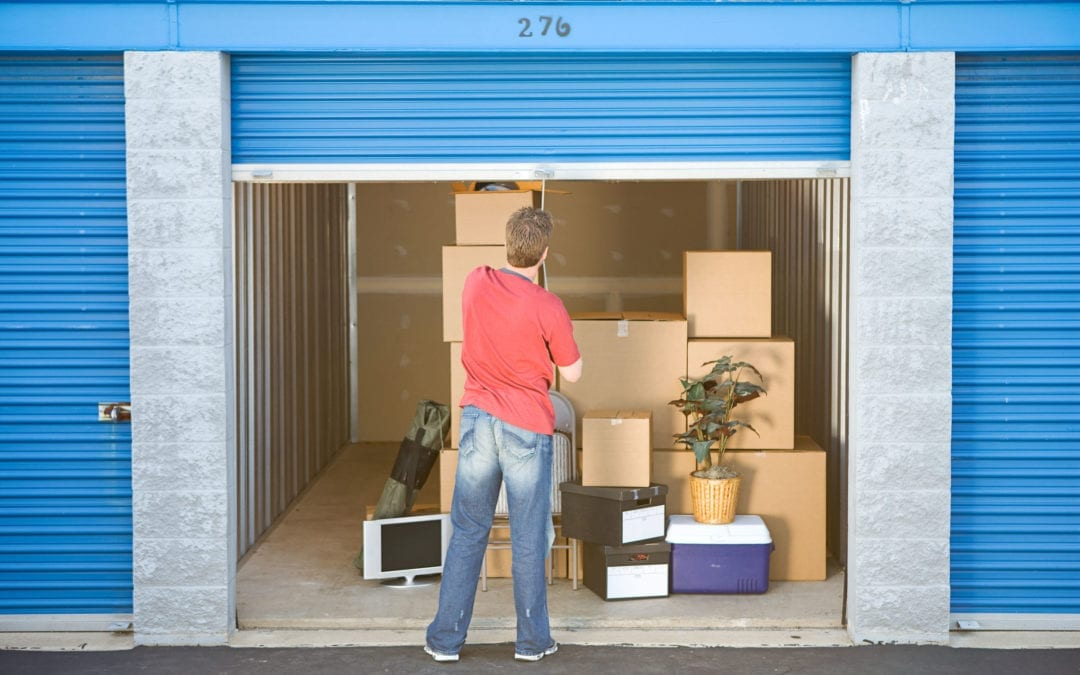 Storage Units Can Prove to be an Essential Component in Moving & Storage Units Can Prove to be an Essential Component in Moving ...