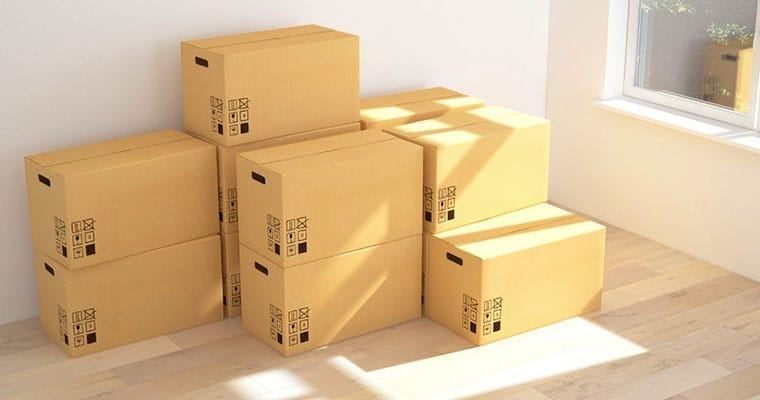 Are There Items that Shouldn't be Packed When You're Moving?