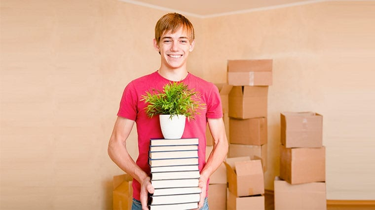 Outsmart College Living with These Packing Tips