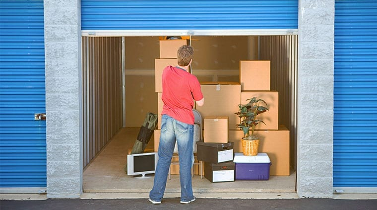 Why Movers Love Storage Units