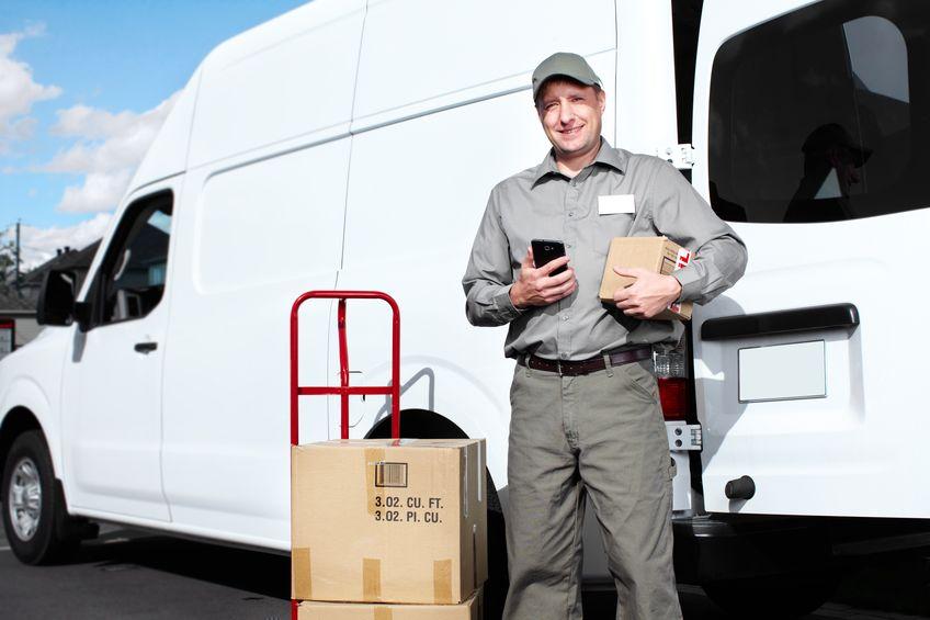 trustworthy moving company
