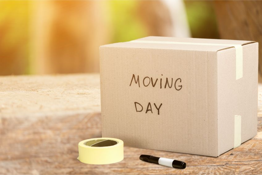 What To Buy Before You Move