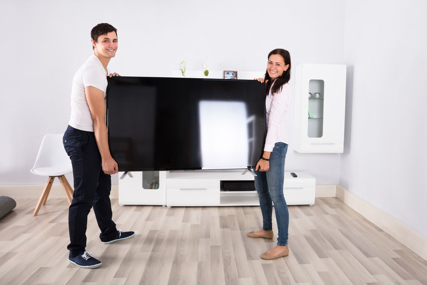Tips for Moving Electronics Safely