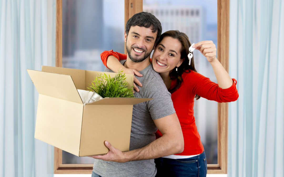 Things to Consider When Choosing a Place to Move