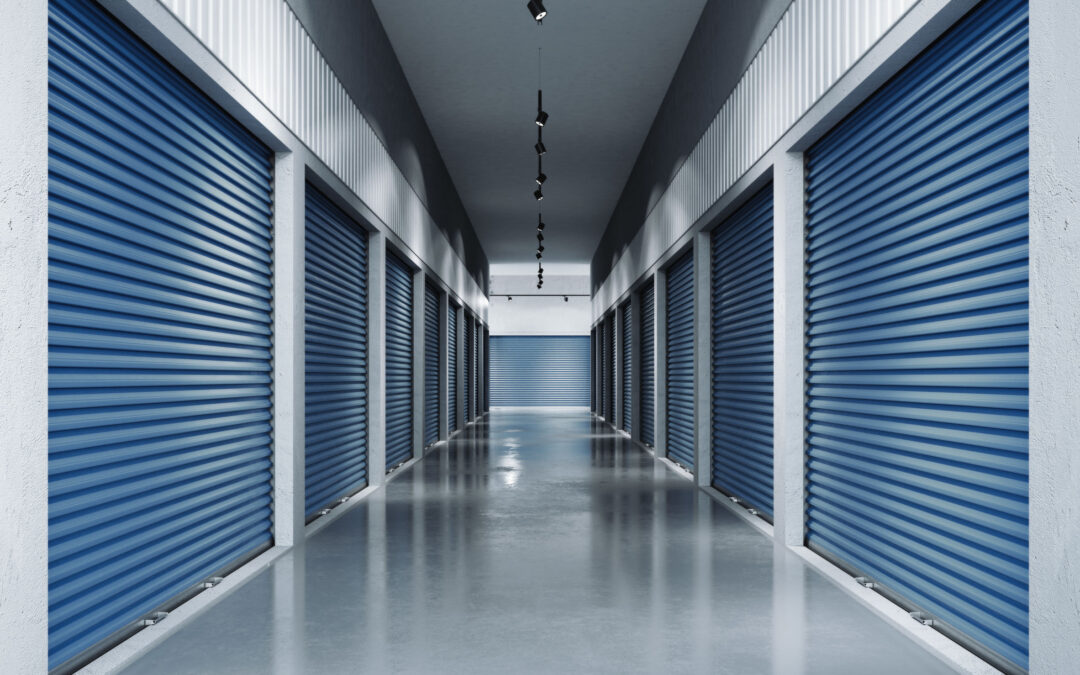 5 Things to Keep in Mind When Choosing a Storage Unit