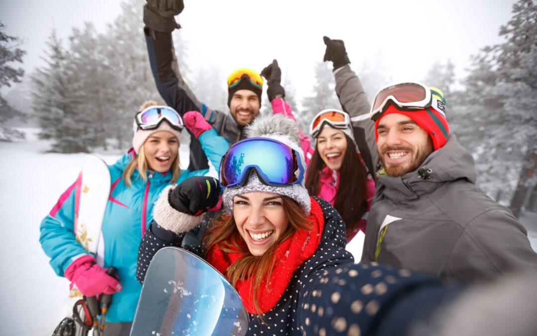 Top 5 Salt Lake City Ski Resorts for a Staycation