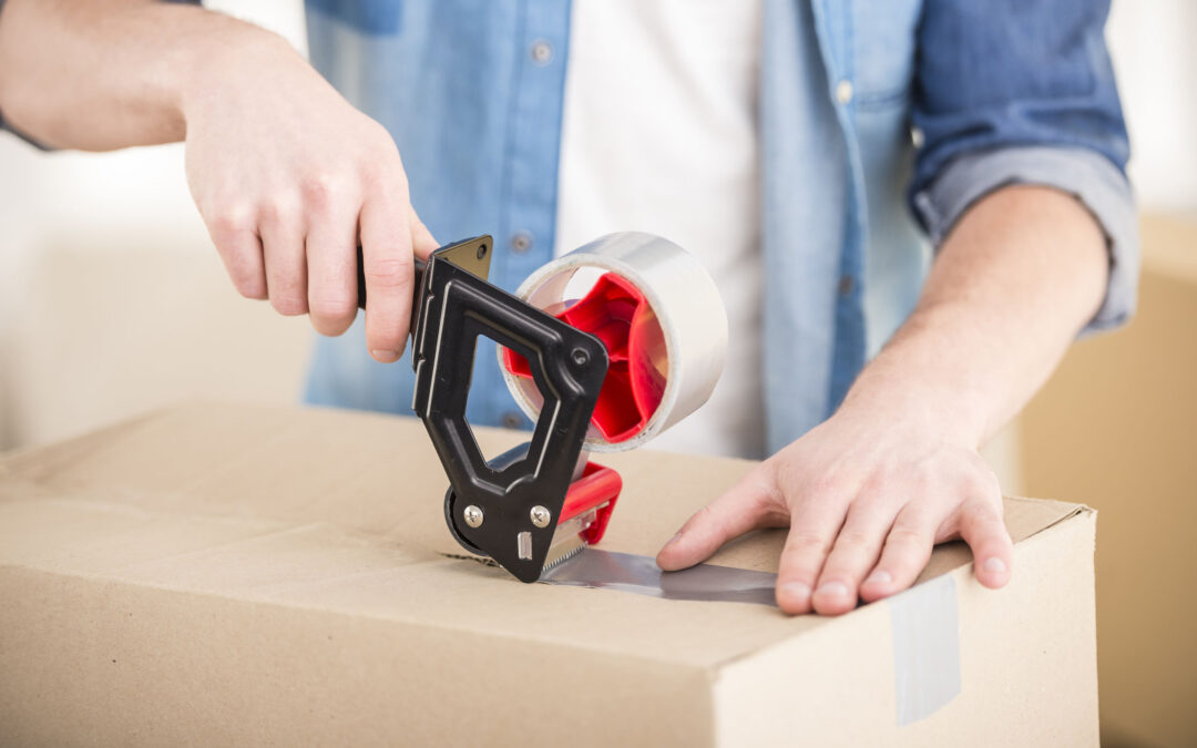 4 Tips to Ship Electronic Items Safely